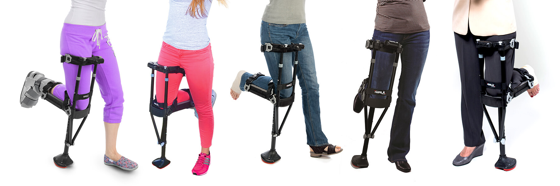 PeglegsUK - Hands-free crutches in the UK